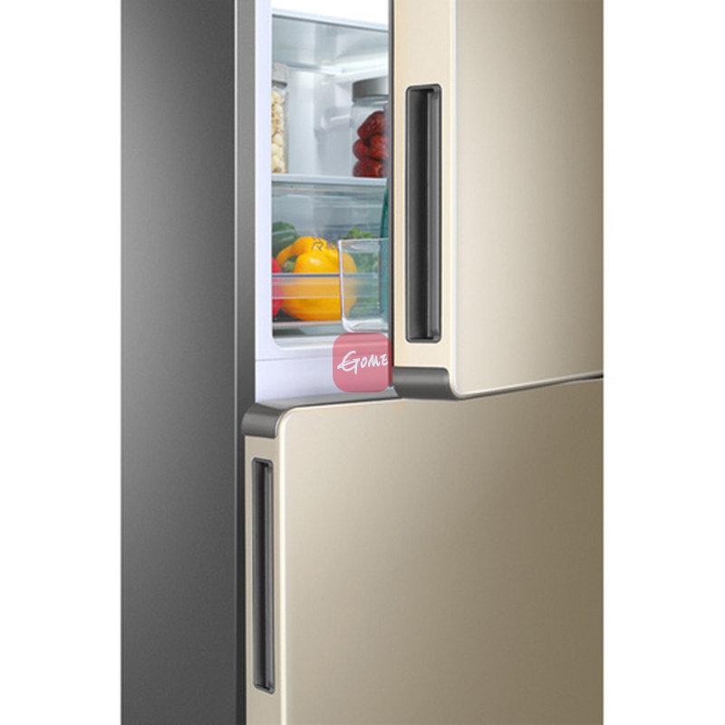 海尔(haier) bcd-189wdpv 189升风冷无霜两门双开门家用冰箱 制冷节