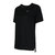 NIKE耐克2018年新款女子AS W NK TAILWIND TOP SST恤890192-010(如图)(XL)第3张高清大图