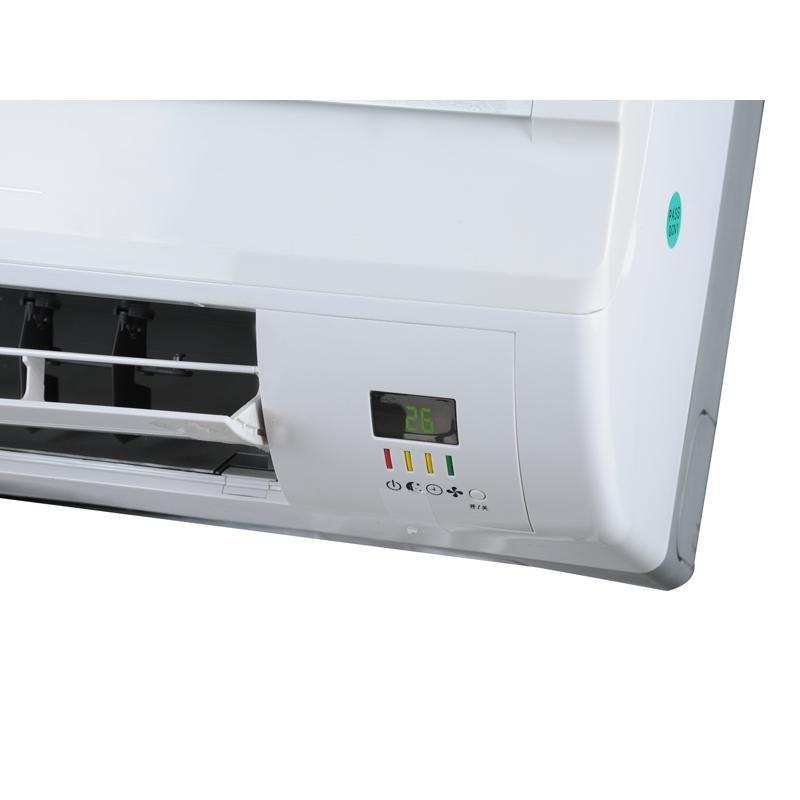 王牌(tcl)kfrd-50gw/br33空调 2匹 冷暖 定频 壁挂式空调