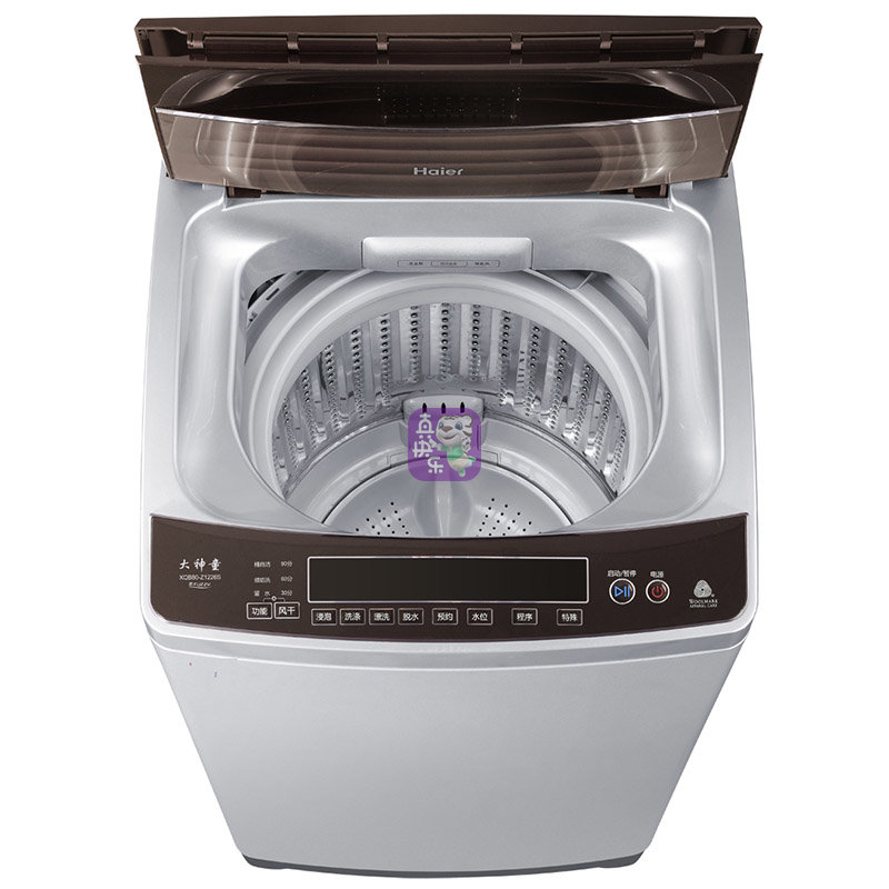 海尔(haier)xqb80-z1226s洗衣机