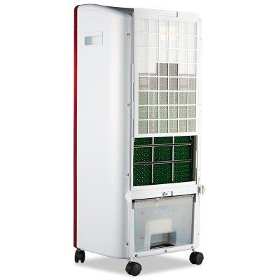 康佳(konka) kh-lns16 遥控冷暖空调扇/冷风扇(三档风速调节 7.