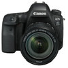 佳能(Canon)EOS 6D Mark II(EF 24-105 IS STM) 约2620万像素 DIGIC7处理器 支持Wi-Fi