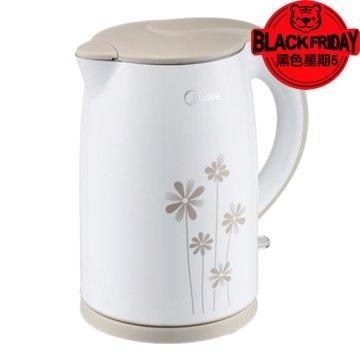 美的(Midea)电水壶,¥89