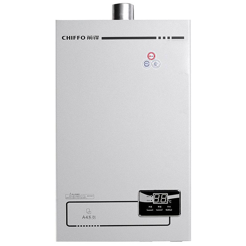 前锋jsq24-a4燃气热水器