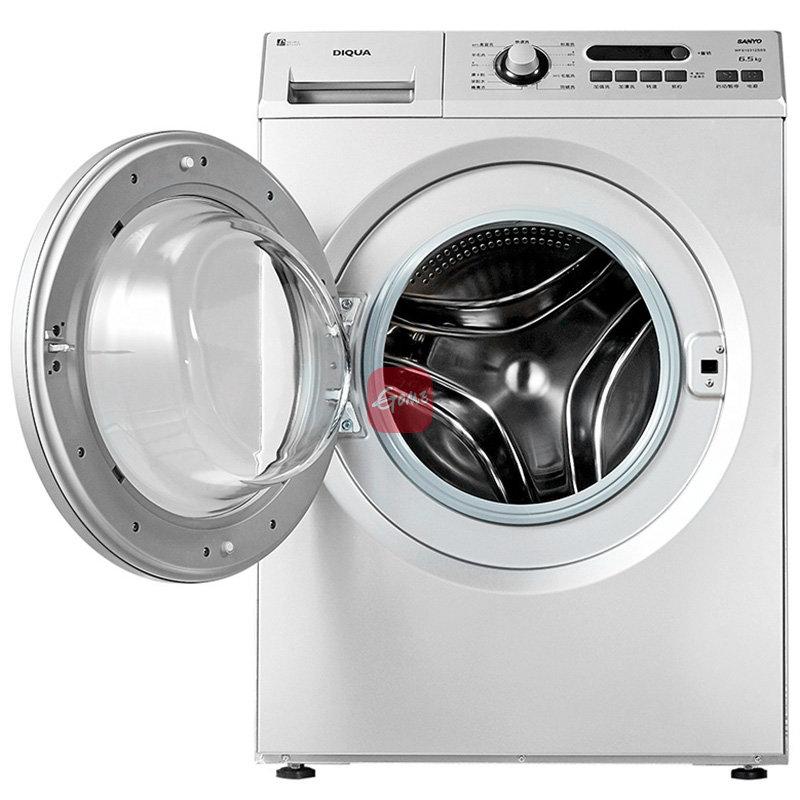 国美自营 三洋洗衣机wf610312s5s