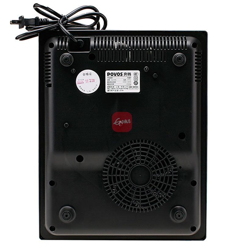奔腾(povos) cg2185/pit01电磁炉触摸屏防滑智能家用电炉灶