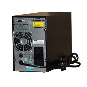 新款 山特ups不间断电源1kva延时25分钟c1k 800w在线式服务器后备电源