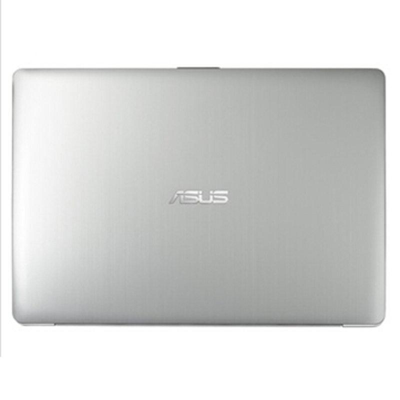 华硕(Asus) V451LN4200 14英寸笔记本电脑 4G独显 4G内存 500G硬盘(银色 套餐三)第5张商品大图