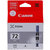 佳能(Canon)PGI-72 墨盒(适用PRO-10)72MBK/PBK/C/M/Y/PC/PM/GY/R/CO墨盒(灰色)第3张高清大图