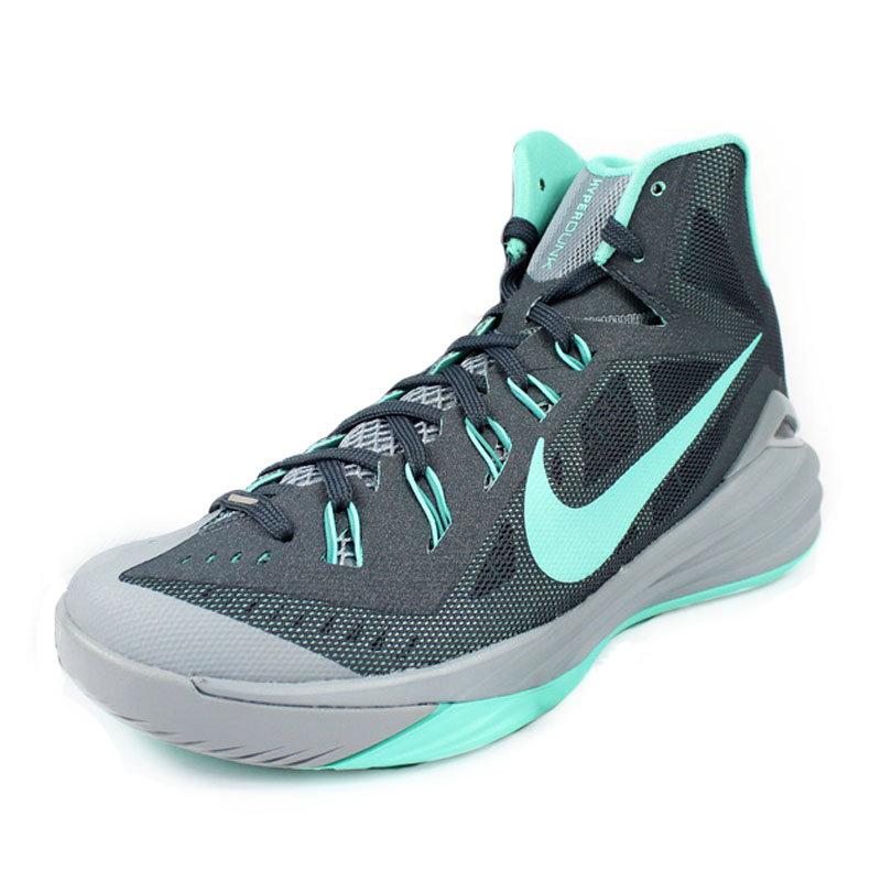 Nike耐克2014新款PE乔治男子运动篮球鞋653650-030 X(653650-030 42)第5张商品大图