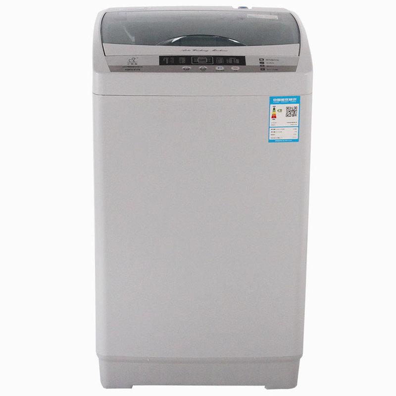 小鸭(littleduck) XQB70-5170 7公斤 波轮洗衣机 银灰第2张商品大图